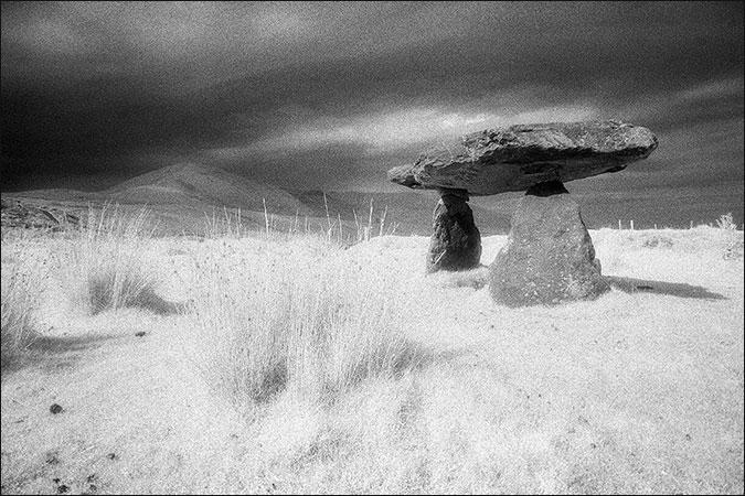Dingle Dolmen